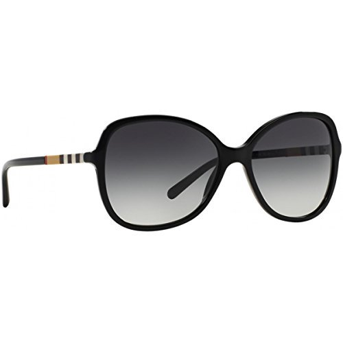 Burberry Women's BE4197 Sunglasses