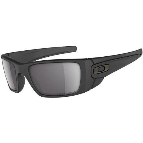 Oakley Fuel Cell Men's Polarized Lifestyle Active Sports Sunglasses/Eyewear