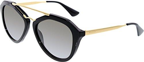 Prada Women's Aviator Sunglasses