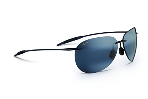 Maui Jim Mens Sugar Beach Sunglasses (421) Plastic,Acetate