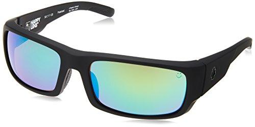 Spy Optic Caliber Wrap Sunglasses