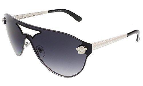 Versace Women's VE2161 Sunglasses