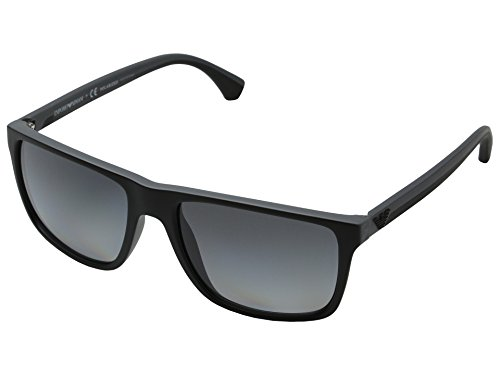 Emporio Armani EA 4033 Men's Sunglasses