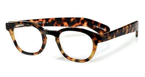 eyebobs Total Wit, Tortoise Reading Glasses – FREE RETURNS