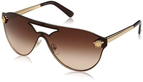 Versace Womens Sunglasses (VE2161) Metal