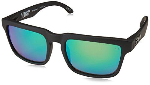 Spy Optic Helm Flat Sunglasses