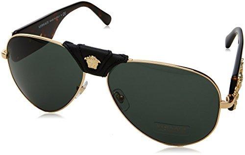 Versace Men's VE2150Q Sunglasses