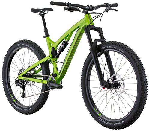 Diamondback Bicycles Catch 2 Full Suspension 27.5 Plus Mountain Bike