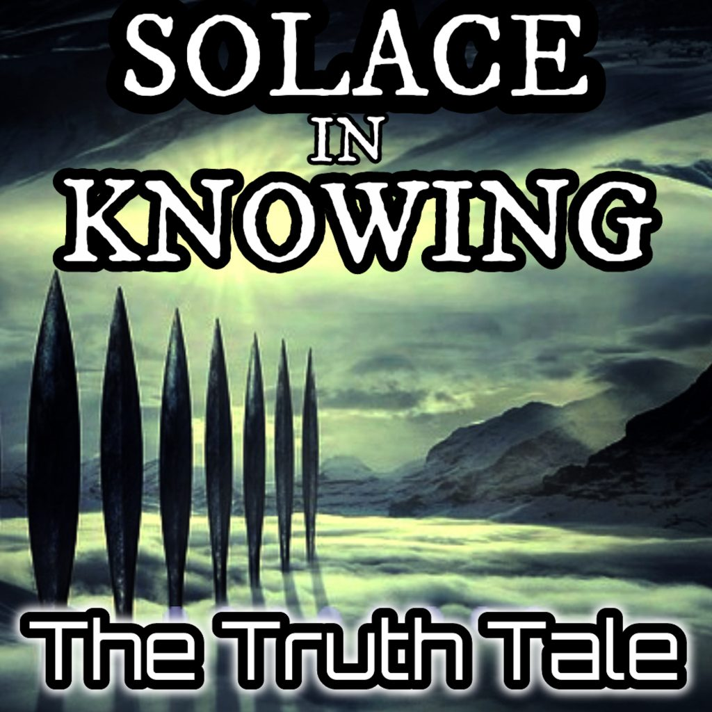 Single: Solace in Knowing by The Truth Tale